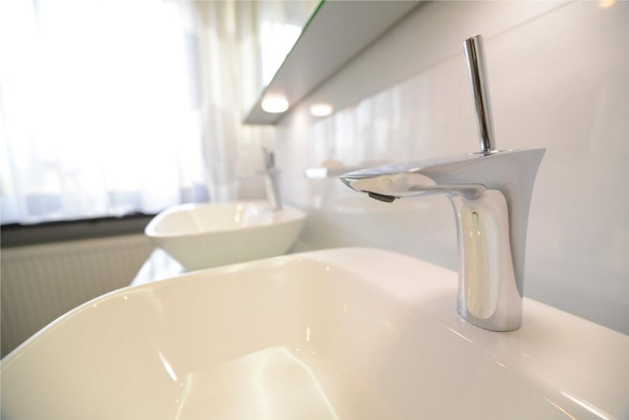 Zweiter Frühling nach der Renovierung: Planung und Umgestaltung des 5m² Bade- und Duschbads.